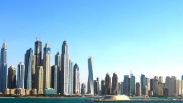 Voyage à Dubaï – 8 au 13 Octobre 2021